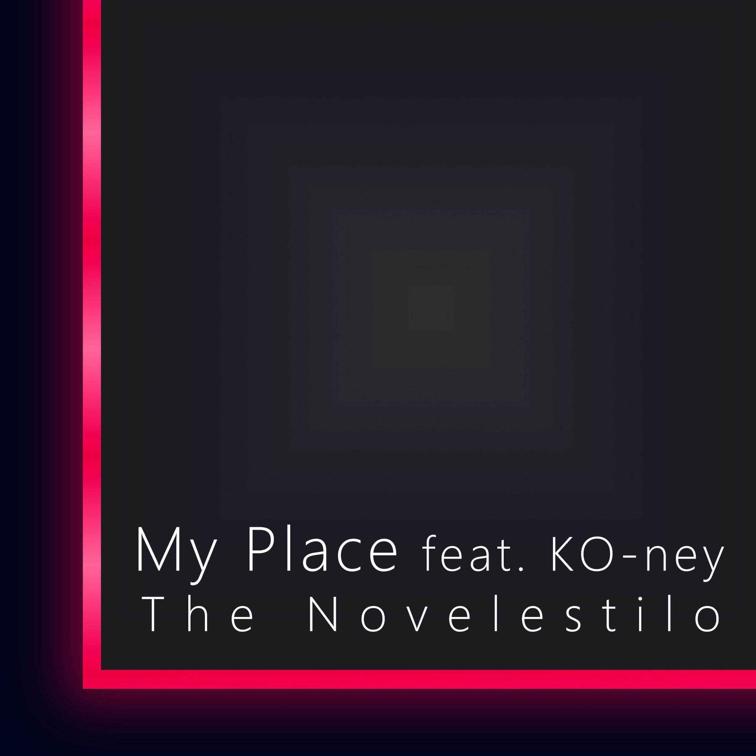 My Place feat. KO-ney